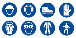 Risultati immagini per dispositivi di protezione individuale