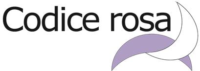 Logo Codice Rosa