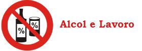 immagine di divieto di assumere alcolici