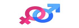 simboli uomo donna